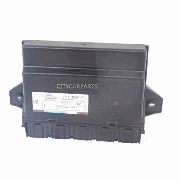 FORD MONDEO MK4 SIEMENS CENTRAL LOCKING MODULE VDO ECU 7S7T-19G6481-BD